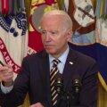 Biden: USA sõdurid lahkuvad juba järgmise kuu lõpuks Afganistanist