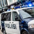 Эстонец, по вине которого в Финляндии погибла супружеская пара, предстал перед судом