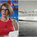 Evelyn Sepp: näib, et uuest Estonia vraki uurimisest on meisterdatud järjekordne ametkondlik ringmäng