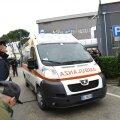 Itaalias kahtlustatakse kiirabitöötajat patsientide tapmises matusebüroolt raha teenimiseks