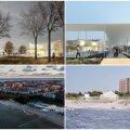 Через четыре года на Штромке появится новый пляжный павильон