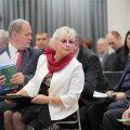 Keskerakonna volikogu uued aseesimehed on Korb ja Tuus-Laul