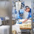 FOTOD | Suurim valmistoidutootja Kulinaaria avas 17,3 miljoni eurose tootmislinnaku