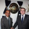Juhan Parts avas Kuala Lumpuris Eesti aukonsulaadi