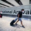 ÜK minister: suvel ei saa välismaale reisimist olla