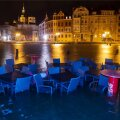 FOTOD ja VIDEO: Torm Axel tekitas Põhja-Saksamaa rannikul üleujutusi