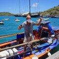 Graham Walters Antigua sadamas.