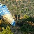 Трагедия рейса 522: 121 человек погиб из-за того, что инженер забыл повернуть переключатель?