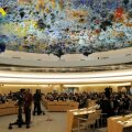 Moskva seostab ÜRO inimõigusnõukokku valimist toetusega oma inimõiguspoliitikale