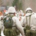 Koomasse viidud sõduri vanemad: poja raskest olukorrast keegi meile teada ei andnud