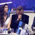 Eesti esines Eurovisioni teises poolfinaalis