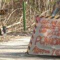 Pärnumaal ajab 10-aastane tüdruk sõnnikuäri