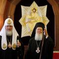РПЦ прекращает взаимодействие с Константинопольским патриархатом