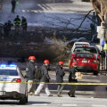 CNN: власти назвали предполагаемого организатора взрыва в Нэшвилле
