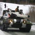Soome ostab umbes 200 miljoni euro eest Hollandist sada kasutatud tanki