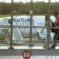 airBaltic возобновит пассажирские рейсы из Риги в четыре европейских города