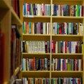 Hiie Piirsalu - 45 aastat koos raamatutega