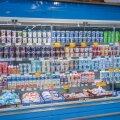 Mida soodsama hinnaga toode, seda rohkem magusamaks jogurti hinda tõstab.