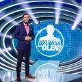 """Kanal 2 telemängu """"Kui vana ma olen?"""" asub juhtima Roald Johannson, kes 2018. aastal pälvis parima meessaatejuhi austava nimetuse ja on 2018. aastal pärjatud ka Lasnamäe aasta tegija tiitliga. Mõlemal juhul hinnati kõrgelt tema telesaadet """"Roaldi nädal""""."""