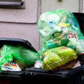 Koroonakriis kasvatas plastprügi hulka maailmas