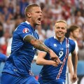 Inglismaa vs Island