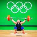 KÕIK ON SUHTELINE: Mõnel teisel alal ja mõne teise sportlase puhul võiks olümpia seitsmendat kohta pidada superõnnestumiseks, Mart Seimilt lootsid eestlased kindlasti rohkemat.