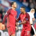 Ronaldo ja Nani