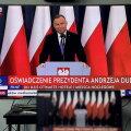 Poola valitsev erakond kaalub presidendivalimiste lükkamist 17. või 23. maile