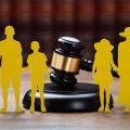 ЮРИСТ ОТВЕЧАЕТ: как поступать, если вы намерены взыскать алименты
