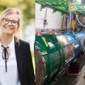 """Noor eesti teadlane aitab Euroopa satelliite kiirguskindlaks teha. """"Kosmosetööstuses on praegu väga huvitav aeg!"""""""