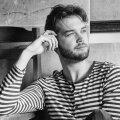 TEISTSUGUNE KEVAD: Ajal, kui teatrielu on seiskunud, on Johan Elm pöördunud tagasi kujutava kunsti juurde.