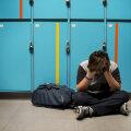 """""""Kõige hullem oli aga teadmine, et koolikiusamisest teades ei osanud ma ikkagi midagi ette võtta."""""""