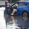 Kliimamuutuse tõttu kohtab rohkem üleujutusi ka Eestis