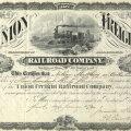 Vana aktsiasertifikaat