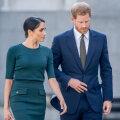 UUED PALJASTUSED | Harry ja Meghan tahtsid avaldada rassistliku kuningapere liikme, hertsoginna polnud Philipi matustele oodatud