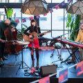 Jazzkaar kostitab kolmel päeval tasuta kontsertidega