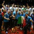 Volleyball Champions League. Finals. Resovia vs. Zenit Kazan