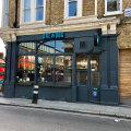 BrewDogi pubi Londonis Camdenis