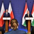 Reuters: EL jätab Poola ja Ungari taastefondist kõrvale, kui nad homseks blokeerimist ei lõpeta