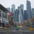 Vene eksperdid: viis töövaba nädalat võivad kärpida riigi SKT-st 2-2,5%