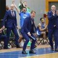 FOTOD JA TIPPHETKED   Kalev/Cramo näitas Rapla vastu võimu ning kohtub Eesti-Läti liiga finaalis Riia VEF-iga