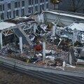 Neli aastat pärast 54 hukkunuga Riia poevaringut jätkuvad katastroofiga seotud kohtuasjad
