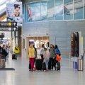 Власти Эстонии разрешили иностранцам однодневные туристические поездки в страну без соблюдения карантина
