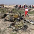 VIDEO | Iraani lennundusametnik: allakukkunud Ukraina lennuk püüdis lennuväljale naasta