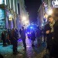 Tallinna vanalinn öösel