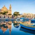 Мальта планирует открыть границы для туристов уже c 1 июня