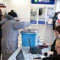Kahe päevaga osales Tallinna tasuta ühistranspordi küsitlusel ligi 20 000 inimest