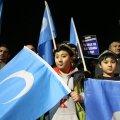 Lekkinud andmete järgi vahistab Hiina uiguure juba pelgalt palvetamise või pika habeme eest