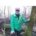 RMK Raplamaa metsaülem Margus Emberg tõdeb, et tähelepanuta ei tohi jätta puidu asemel kasutatavate fossiilsete loodusvarade mõju./