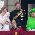 BRITAIN-ROYALS-BIRTHDAY-TROOPING